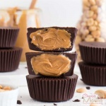 Peanut Butter Center Filled Chocolates