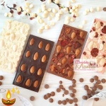 4 Awesome Chocolate Bars - Diwali Special