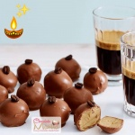 Coffee Chocolate Truffles - Diwali Special