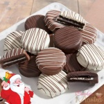 Assorted Oreo Chocolates - Christmas Special