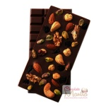 Dry Fruits & Nuts Sugar Free Chocolate Bar
