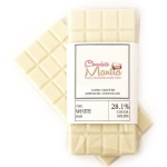 Pure White Chocolate Bar