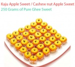 Kaju Apple Sweet Cashew nut Apple Sweet