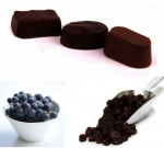 Black Raisins Sugar-Free Chocolates