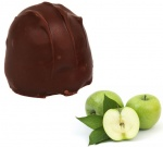Green Apple Sugar-Free Chocolates