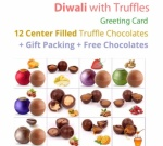 Diwali with Truffles Chocolates