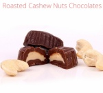 Cashew Nut Praline Chocolates - 500 grams