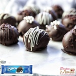 Oreo Chocolate Truffles - So Unique