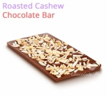 Roasted Cashew Nut Bar