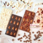 4 Awesome Chocolate Bars