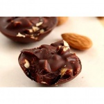 Almond Praline Chocolates