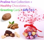 Dry Fruit & Nut Collection - Birthday Special
