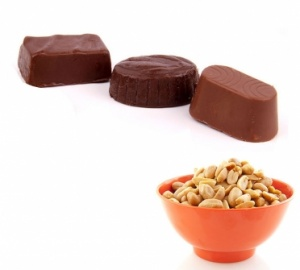 Peanut Chocolates