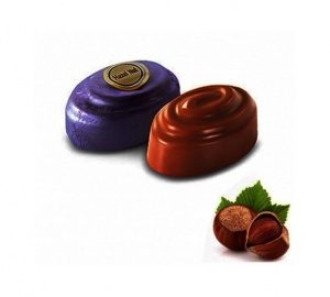Hazelnut Dark Chocolates