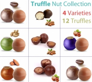 Truffle Nut Collection